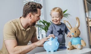 Teaching kids about Money - Blog post - Small