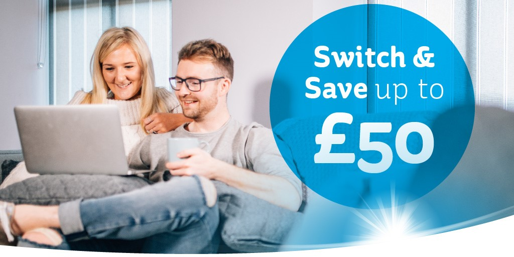 Switch & Save this New Year