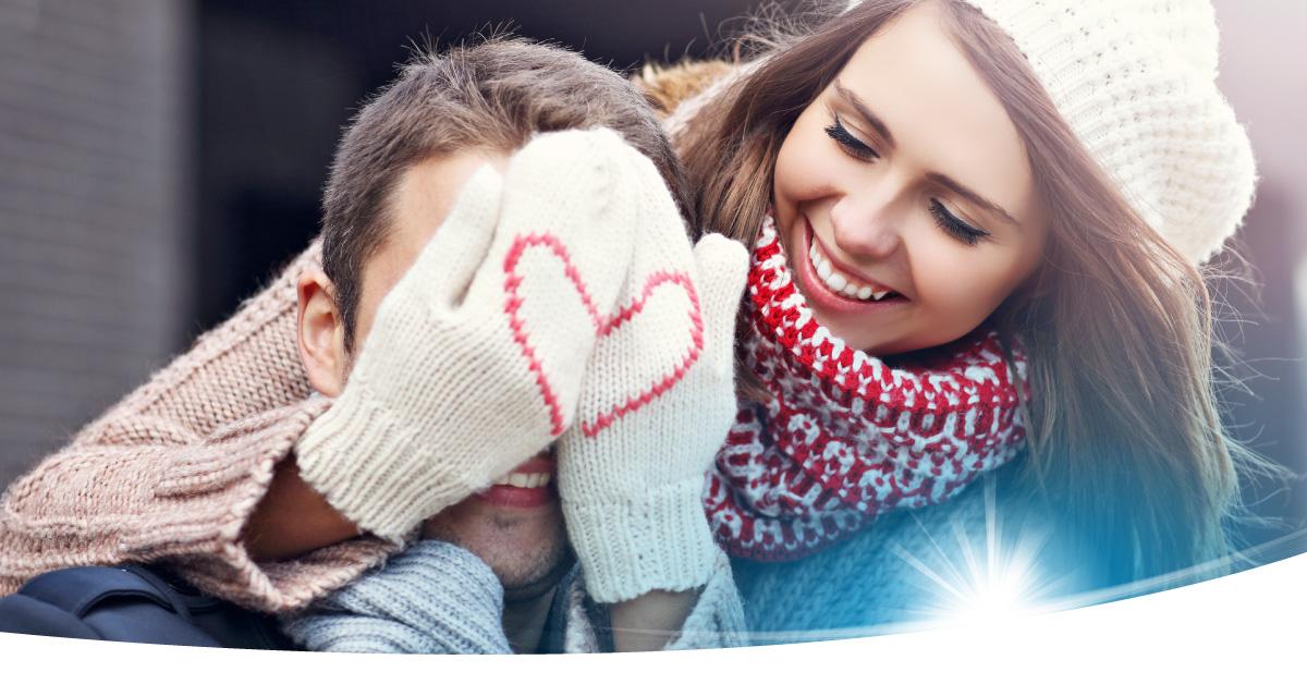 8 Alternative Valentine's Ideas in Northern Ireland