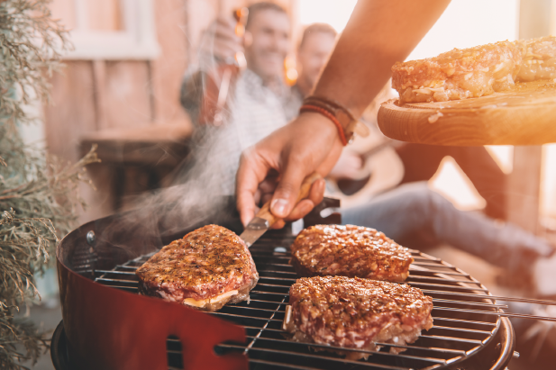 5 great bank holiday bbq ideas smarter living electric ireland ni 5 great bank holiday bbq recipe ideas forumfinder Choice Image