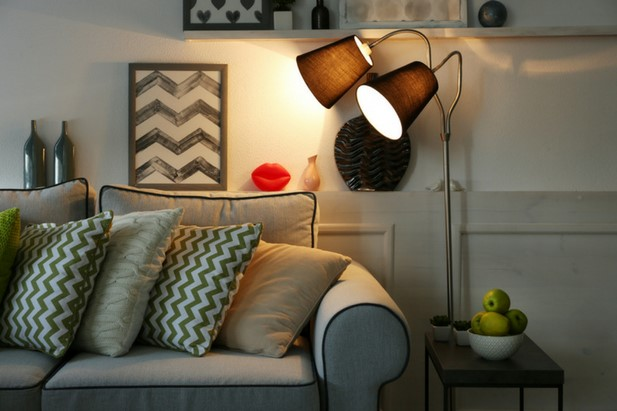Sitting Room Lamps